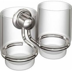 ANDEX CLASSIC Wieszak ze szklankami, chrom 019CC