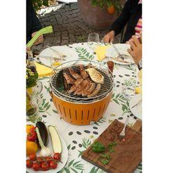 Lotusgrill® Lotusgrill – grill, pomarańczowy