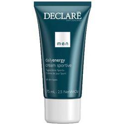 Declaré DAILY ENERGY CREAM SPORTIVE Krem do twarzy na dzień dla mężczyzn (422) - sprawdź w wybranym sklep