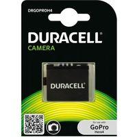 Akumulator Duracell GoPro Hero 4 (DRGOPROH4) Darmowy odbiór w 21 miastach!