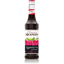 Syrop Monin Herbata Malinowa- Raspberry Tea 700ml (napój)