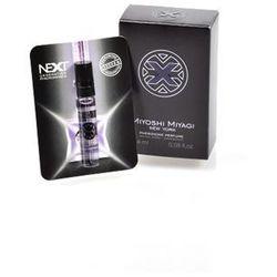 Miyoshi Miyagi NEXT-X feromony zapachowe dla mężczyzn 2,4 ml 180545 HIT!, kup u jednego z partnerów