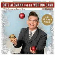 Alsmann, götz Winterwunderwelten-die bo (9783864844003)