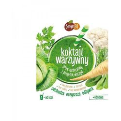 Koktajl warzywny ODNOWA 20g. - Benefit z kategorii Dania gotowe