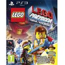 LEGO Movie The Videogame (PS3)