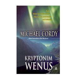 Kryptonim WENUS, książka z ISBN: 9788324128334