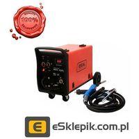 Ideal TECNOMIG 250/2 PRO MMA DIGITAL - Półautomat MIG/MAG