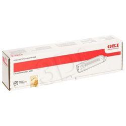 OKI Toner Megenta 7.3K C801 C821 DARMOWA DOSTAWA DO 400 SALONÓW !! z kategorii Tonery i bębny
