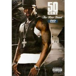 50 cent - the new breed, marki Interscope