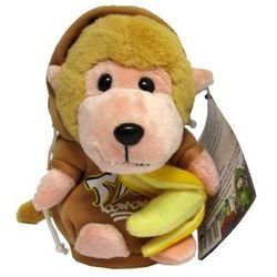 Małpka DJ MC Banana - MARKO - produkt z kategorii- Maskotki interaktywne