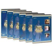 Najwięksi bohaterowie Biblii (BOX 6xDVD) (5905116010125)