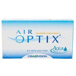 Air Optix Aqua 6 szt (soczewka kontaktowa)