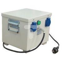 Transformator separacyjny do zasilania elektronarzędzi 1-faz 3200VA 2xGS PFM3201 230/230V 16152-9991 BREVE