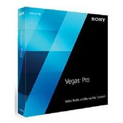 Sony Vegas Pro 13 ENG