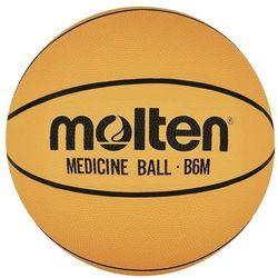 Piłka  b6m medicinbal wyprodukowany przez Molten
