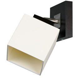 Lampex Kinkiet nelio 185/k - - sprawdź kupon rabatowy w koszyku