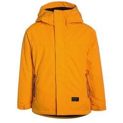 Billabong MIRACLE Kurtka snowboardowa orange pepper - produkt z kategorii- kurtki dla dzieci