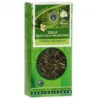 ZIELE PRZYTULII WŁAŚCIWEJ herbatka ekologiczna