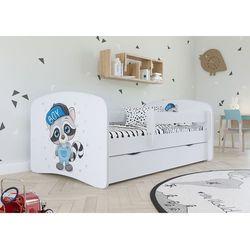 Łóżeczko babydreams - szop marki Kocotkids