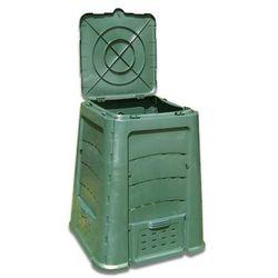 Kompostownik thermoquick express 600 + darmowy transport! + zamów z dostawą jutro! wakacyjne przeceny na ogród - skorzystaj z kodu rabatowego! marki Ekobat