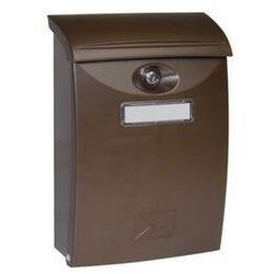 Plastikowa skrzynka pocztowa BK.03.HM (8592218035438)