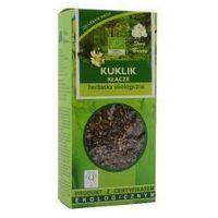 Kuklik kłącze herbatka ekologiczn 25gr