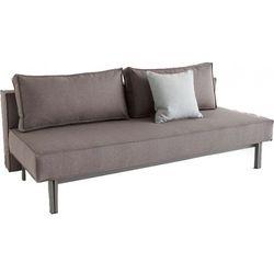 sofa sly szara 216 nogi stalowe szare - 543071cn216216-02-543070-9, marki Innovation istyle