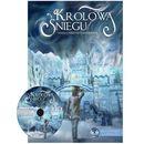 Królowa Śniegu + CD - Wysyłka od 3,99 - porównuj ceny z wysyłką, Andersen Hans Christian