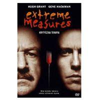 Krytyczna terapia (DVD) - Michael Apted - produkt z kategorii- Thrillery