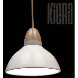 Lampa MinimaLed 0.3 2xKolor - Cappuccino.szary / MichaBiała - produkt dostępny w KIERA
