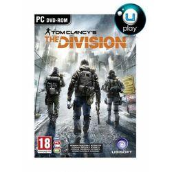 Ubisoft Tom clancys the division pl - klucz