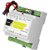 BasicGSM-PS-D4M 2 Moduł powiadomienia i sterowania GSM, terminal GSM ROPAM