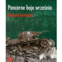 Pancerne boje września (opr. broszurowa)