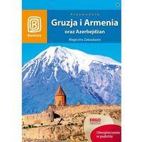 Gruzja i Armenia oraz Azerbejdżan Przewodnik, Bezdroża
