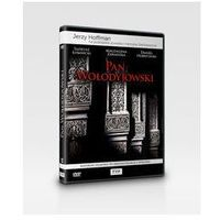 Telewizja polska Pan wołodyjowski (dvd) - dostawa zamówienia do jednej ze 170 księgarni matras za darmo