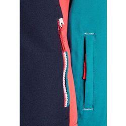 Dare 2B CRAZE Kurtka narciarska enamel/neon pink/peacoat blue - produkt dostępny w Zalando.pl