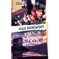 Wakacje w Szkocji, książka z kategorii Geografia