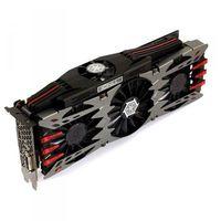 Karta graficzna Inno3D GeForce GTX 980 iChill X4 Air Boss Ultra 4GB GDDR5 (256 Bit), DVI, HDMI, 3xDP (C98U-1SD
