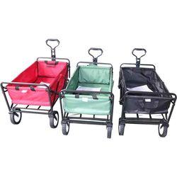 Jms sports Wózek wózek składany multifunkcjonalny (mix)