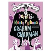 Perełki Monty Pythona - Graham Chapman (DVD) - Terry Gilliam, Terry Jones