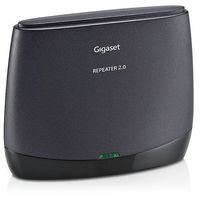 Gigaset Repeater Wzmacniacz zasięgu telefonów bezprzewodowych Gigaset, Gigaset Repeater 2.0