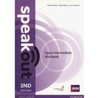 Speakout 2ed Edition Upper-Intermediate. Ćwiczenia bez Klucza, Harrison, Louis