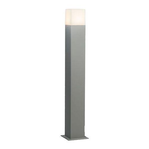 Lampa zewnętrzna Denmark P70 szara - sprawdź w lampyiswiatlo.pl