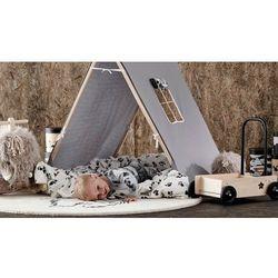 Kids Concept Namiot Składany Szary kopia