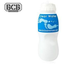 Butelka na wodę z filtrem BCB Adventure Water Filtration Bottle - biała (ADV024W), kup u jednego z partneró