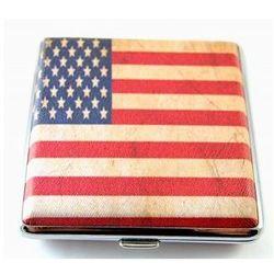 Papierośnica USA 6-0071 - produkt z kategorii- Papierośnice i pudełka na cygara