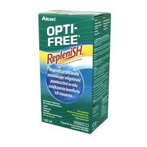 OPTI-FREE Replenish 120 ml.