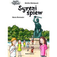 Syreni śpiew - Jarosław Mikołajewski (9788380081413)