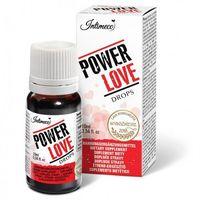 Power Love Drops, na silne libido dla kobiet
