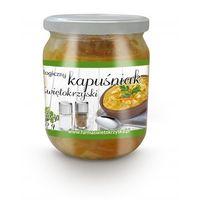 Farma świętokrzyska Kapuśniak bio 430 g -  (5902605416192)